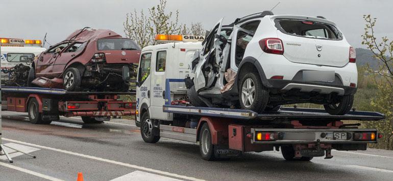 Trois Marocains décédés dans un accident en Espagne