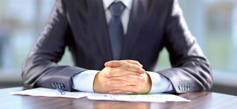 Les défauts qui peuvent nuire à une carrière