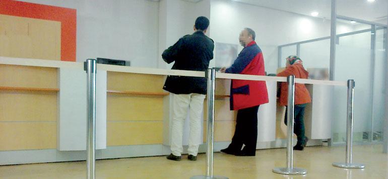 Cloture De Compte Bancaire Le Calvaire Persiste Pour Les Clients