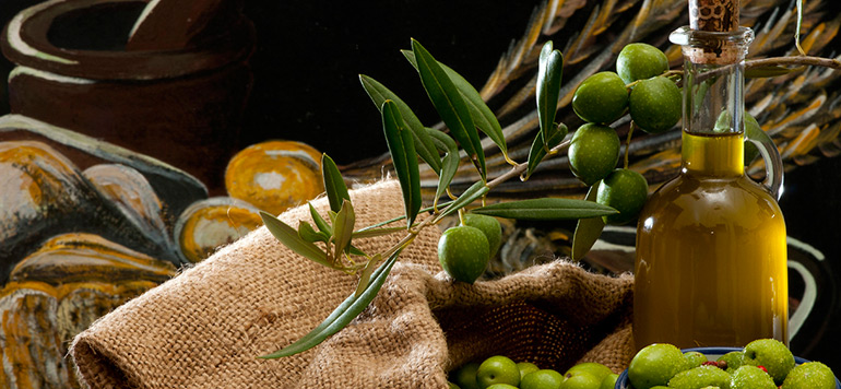 Huile d'olive : la production a presque doublé en 6 ans