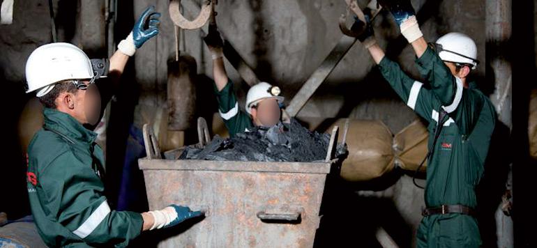 L'exploration minière poursuit sa montée en puissance