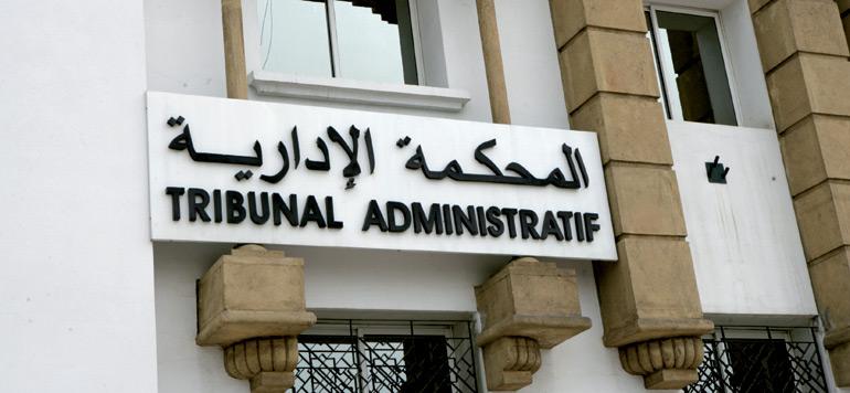 """La justice administrative """"excessivement"""" mobilisée durant les élections"""