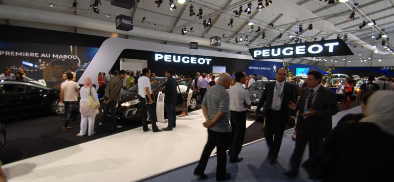 Auto Expo se refait une nouvelle jeunesse