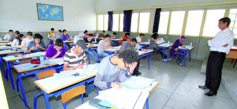Fraude sur les notes du contrôle continu :  jusqu'où va aller l'Education nationale