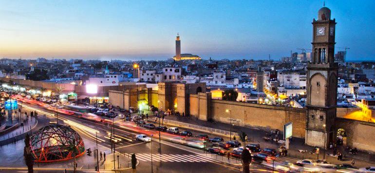 Casablanca dispose de nombreux atouts pour devenir une smart city