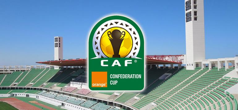 Coupe de la Confédération : Un groupe 100% maghrébin