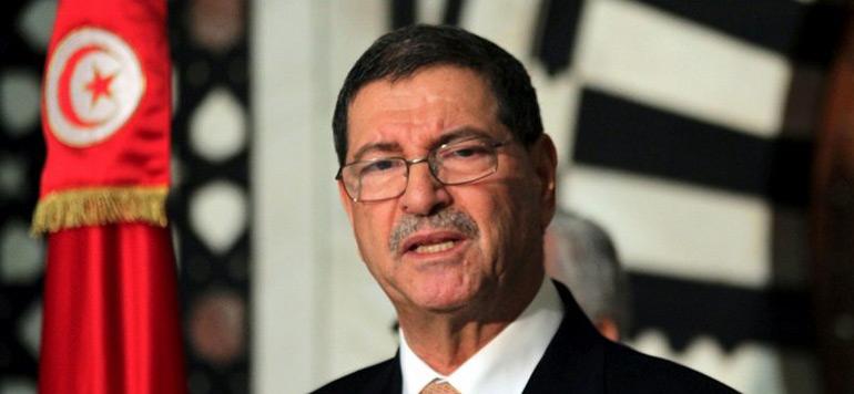 Le chef du gouvernement tunisien en visite au Maroc