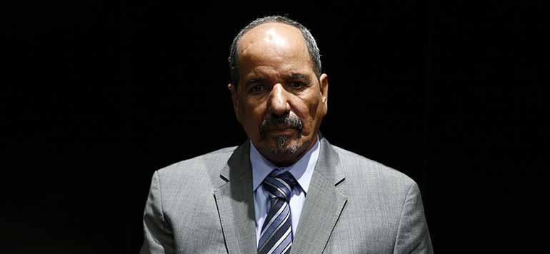 Le chef du Polisario, Mohamed Abdelaziz est décédé