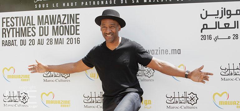 Mawazine 2016 : Quand la pose s'impose