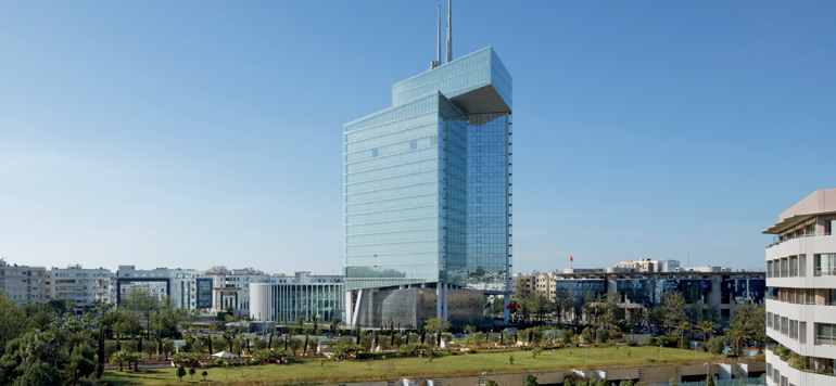 Maroc Telecom : Un chiffre d'affaires en hausse de 5.6% à fin Mars 2018