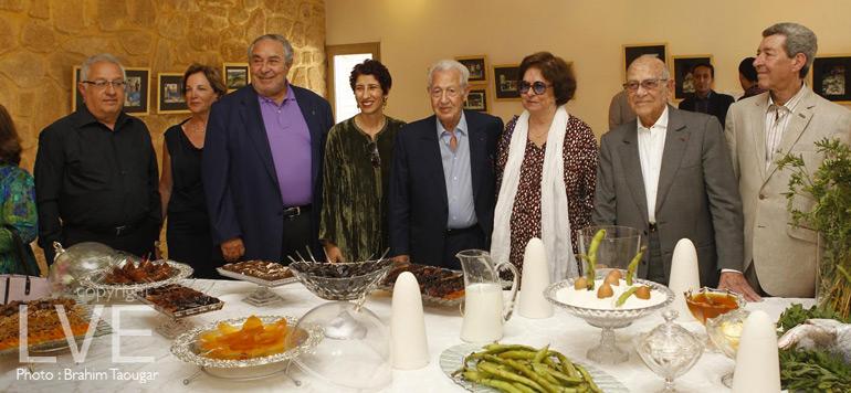 Casablanca : les juifs célèbrent la Mimouna