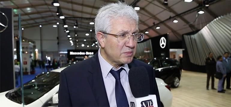 Mohamed Amal Guedira Lahlou : «Le taux de motorisation reste encore très faible par rapport aux autres pays de la région»