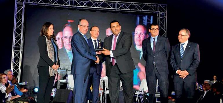 Morocco Awards : sept prix décernés