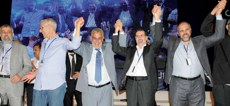 L'Islam politique maghrébin est en pleine effervescence, quid du PJD ?
