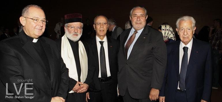 Rabat : Regards sur le judaïsme marocain