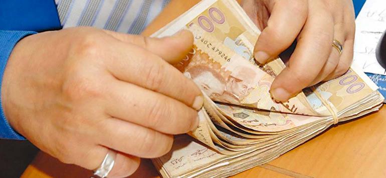 Plus de 200 milliards de DH de monnaie en circulation