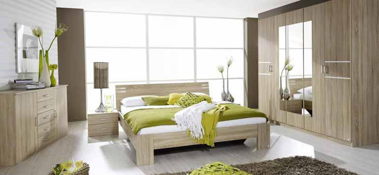 Une bonne décoration de la chambre à coucher aide à mieux dormir