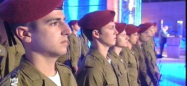 Un chef d'état major israélien compare son pays à l'Allemagne nazie