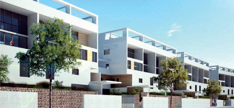 Check-up du logement principal au Maroc