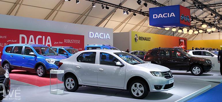 La dixième édition de l'Auto Expo s'annonce prometteuse