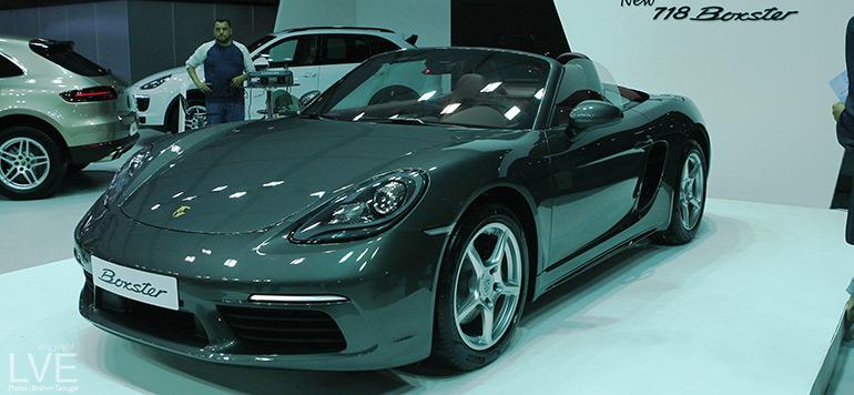 Centrale Automobile Chérifienne fait le plein de nouveautés
