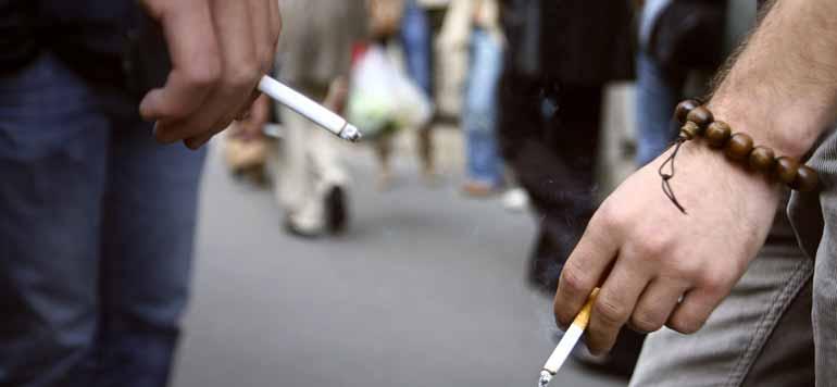 Journée mondiale sans tabac : A quand l'interdiction de fumer dans les lieux publics