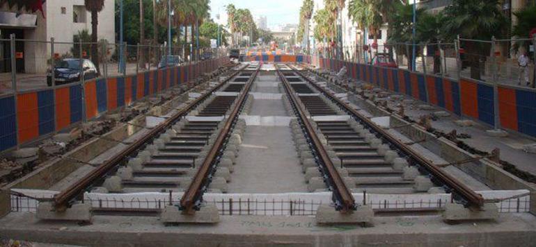 La ligne 4 du tramway de Casablanca pourrait être remplacée par une ligne BHNS