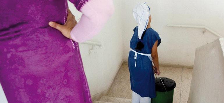 Travailleurs à domicile :  une loi très controversée