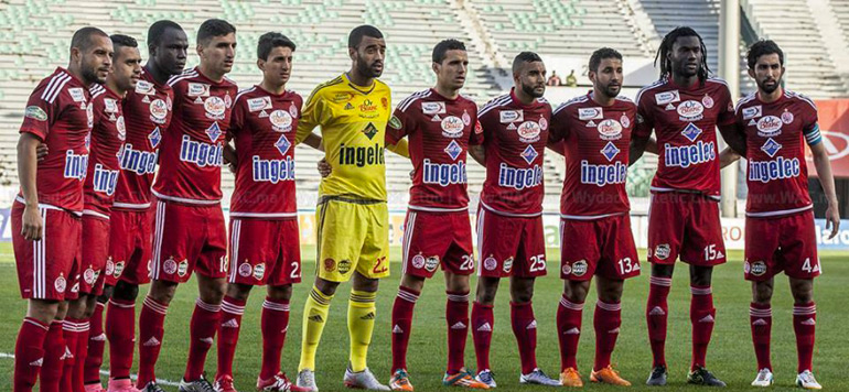 Ligue des champions d'Afrique : le WAC s'incline face au Al Ahly