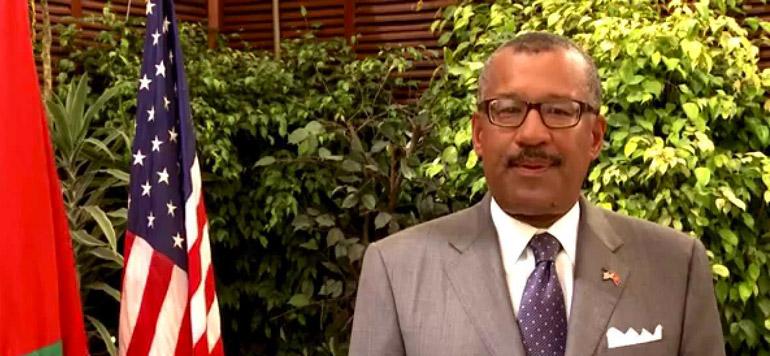 Ramadan : Menu ftour selon l'ambassade américaine