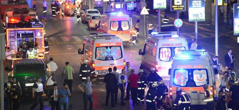 Turquie : plusieurs blessés dans une attaque à la voiture piégée