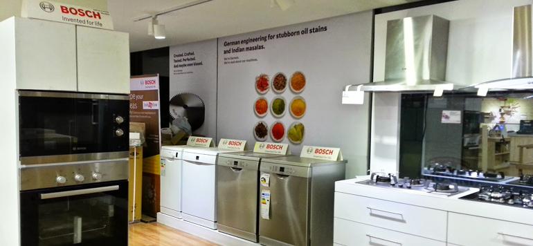 Bosch ouvre son premier Brand store à Rabat
