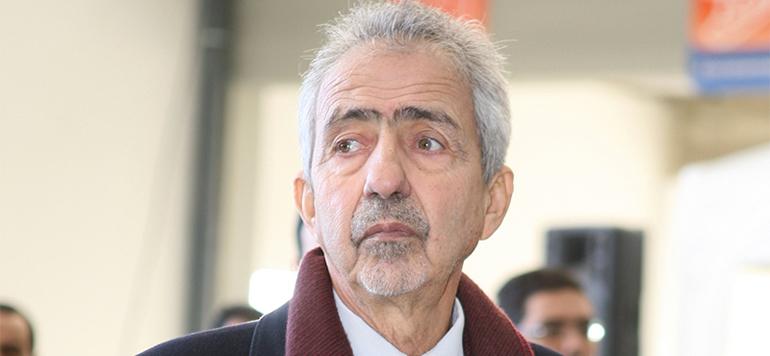 Bouchaib Benhamida, président de la FNBTP, s'est éteint