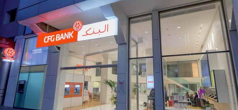 Banque privée : Interview Hind Dinia, Associée Directeur Exécutif au sein de CFG Bank