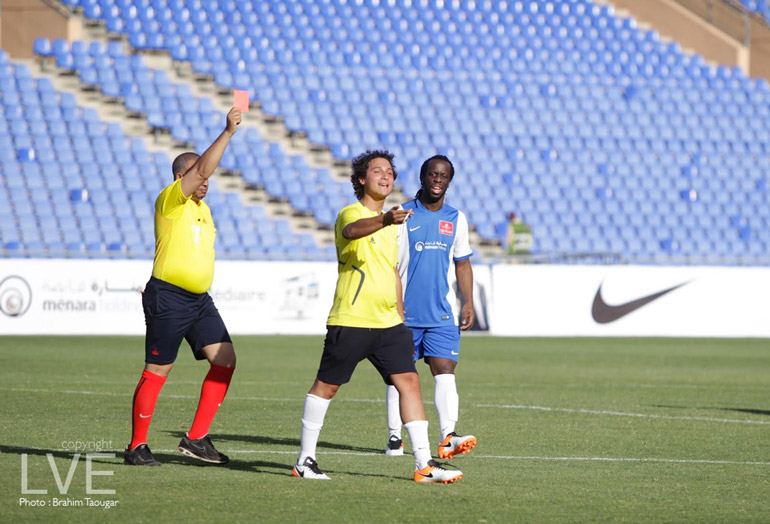 Charity-Football-Game-le-Marrakech-du-rire-3