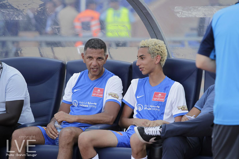 Charity-Football-Game-le-Marrakech-du-rire-5