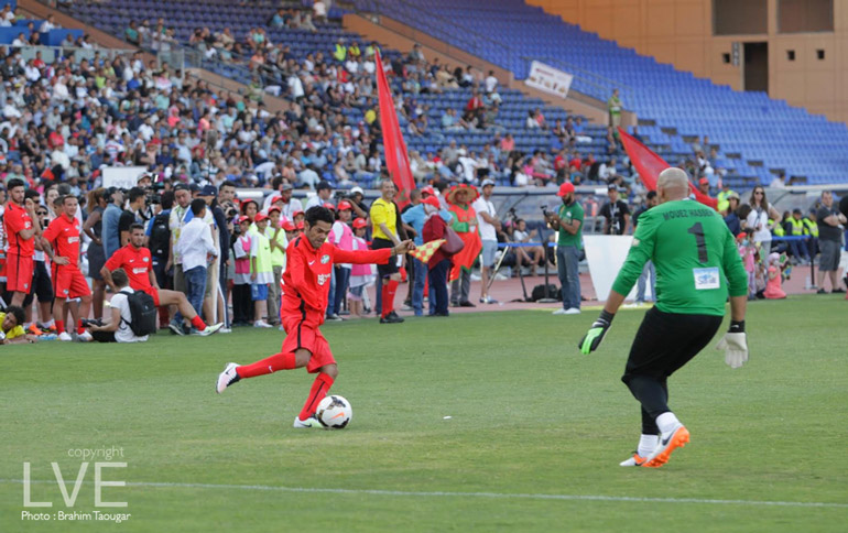 Charity-Football-Game-le-Marrakech-du-rire-6