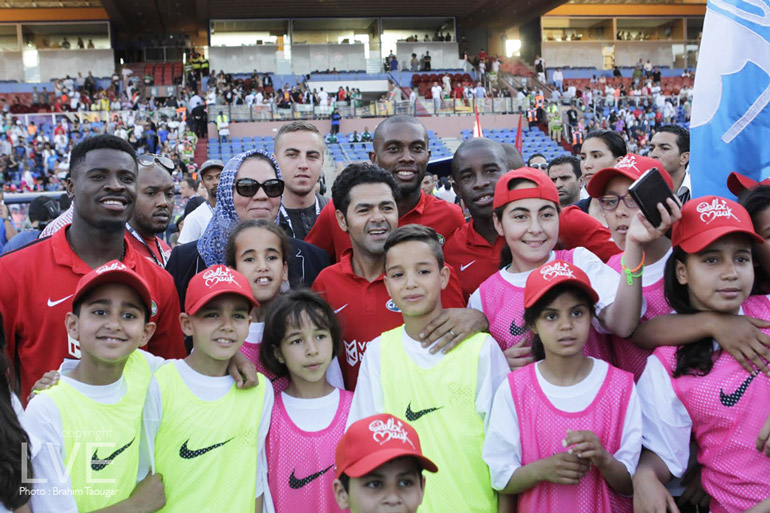 Charity-Football-Game-le-Marrakech-du-rire-8