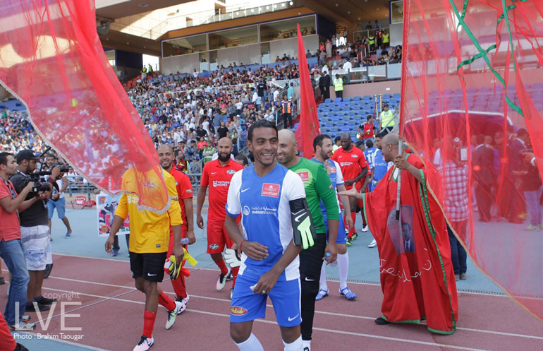 Charity-Football-Game-le-Marrakech-du-rire