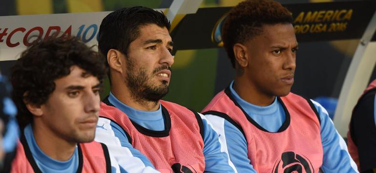 Copa América : L'Uruguay déjà éliminé, le Mexique et le Venezuela en quart