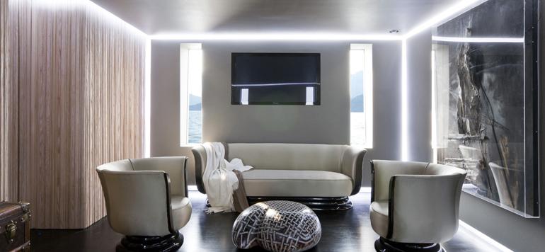 High-tech : Sweet home smart home