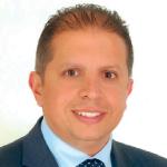 Jalil Loukili Directeur général groupe ESIG et groupe EFET-EURELEC