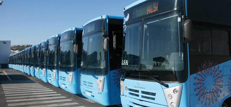Transport par bus : Marrakech veut changer de modèle de gestion