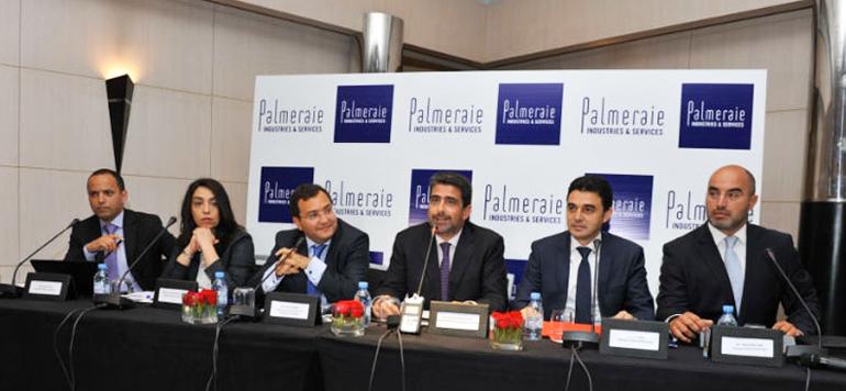 Palmeraie Industries et Services dévoile sa stratégie