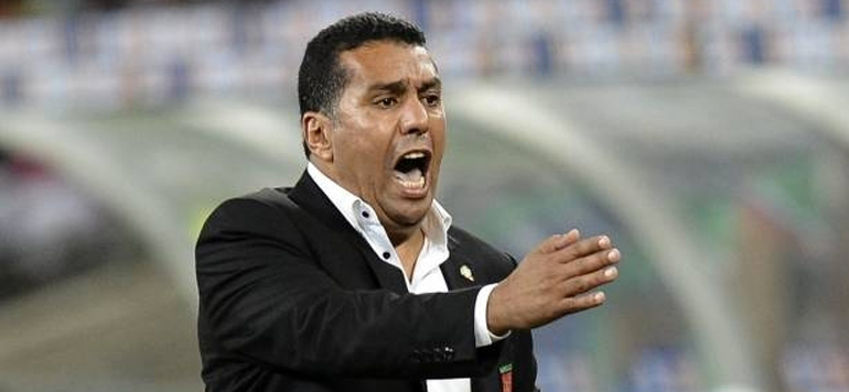 Football : Rachid Taoussi suspendu six mois
