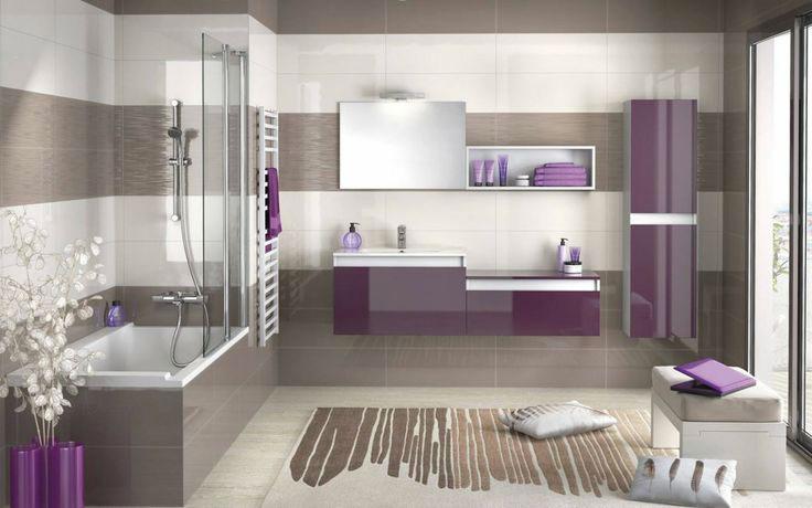 Salle de bains un havre de paix souvent n glig lavieeco - Modele de salle de bain marocaine ...