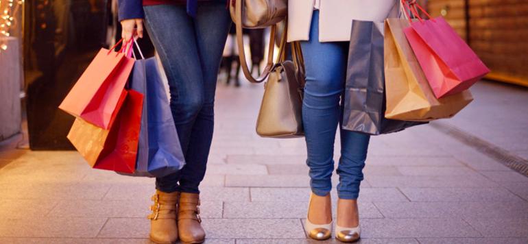 Shopping : la détaxe n'attire pas grand monde