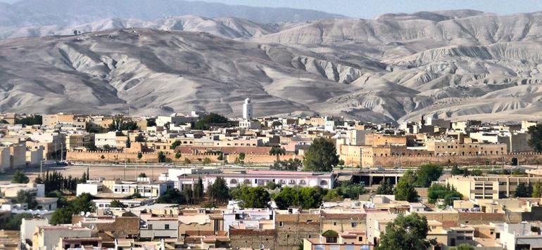 L'ancienne médina de Taza sera inscrite sur la liste du patrimoine culturel national