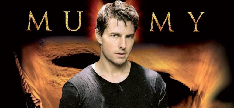 Tom Cruise revient au Maroc