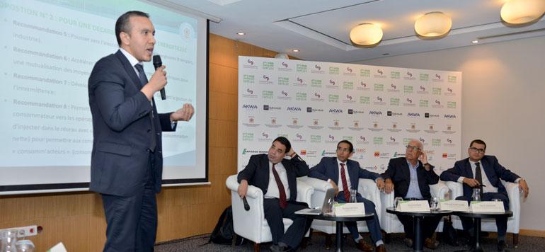 L'association Centrale/Supélec Alumni Maroc s'active pour le climat